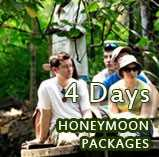 kerala honeymoon packages 3 nights and 4 days