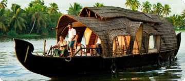 Amazing 2nights 3days tour package for kerala honeymoons