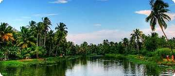 Attractive 2 nights 3 days package for kerala honeymoons